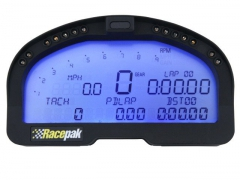 RACEPAK Iq3 Display (250-DS-IQ3)